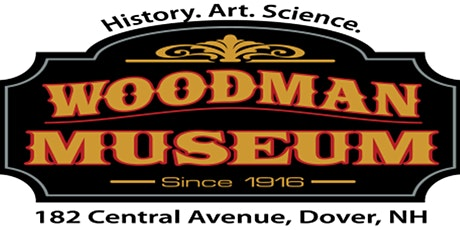 90 Minute Group Tours of Woodman Museum tickets