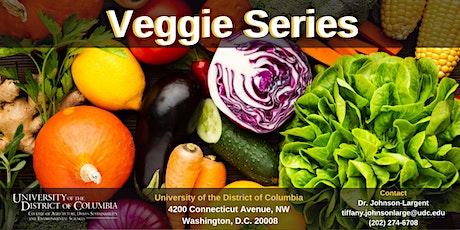 Veggie Series tickets