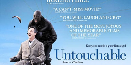 UNTOUCHABLE - DRIVE IN  SCREENING W/LOST FORMAT SOCIETY tickets