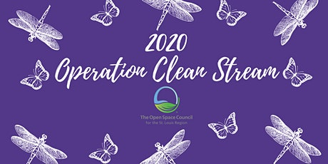 Operation Clean Stream 2020 tickets