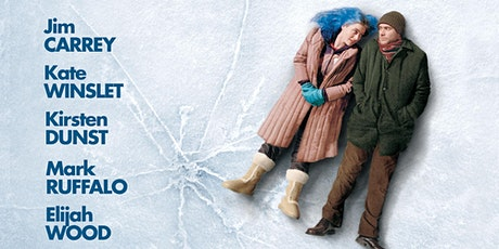 ETERNAL SUNSHINE OF THE SPOTLESS- DRIVE IN  SCREENING W/LOST FORMAT SOCIETY tickets