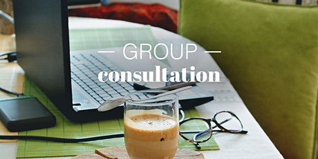 Group Consultation for Therapists & Coaches in Private Practice tickets