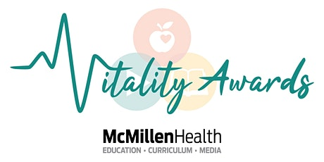 McMillen Health Presents: 2020 Vitality Awards tickets