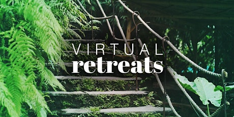 Virtual Retreat for Therapists and Coaches tickets