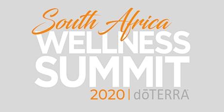 South Africa Wellness Summit Online tickets