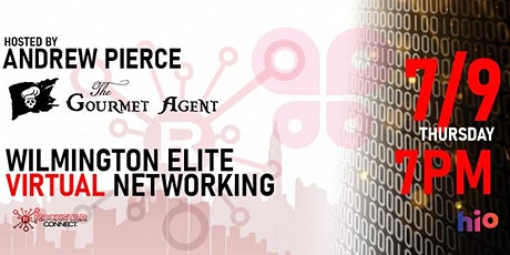 Free Wilmington Elite Rockstar Connect Networking Event (July) tickets