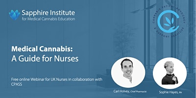 Medical Cannabis: A Guide for Nurses