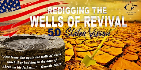 Redigging the Wells of Revival 2020 tickets