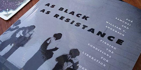Chicago Abolitionist Book Club July Meetup tickets