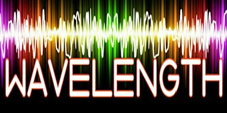 Wavelength Wales 2020 tickets