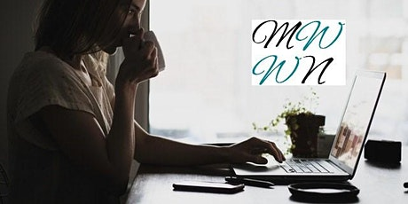 July Virtual Happy Hour with MidWest Women Network tickets