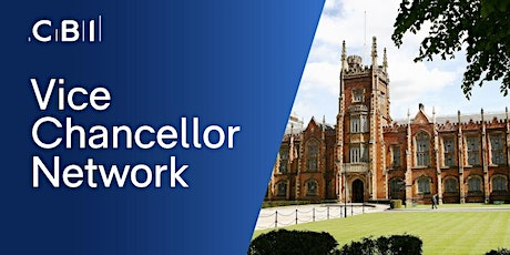 Vice Chancellor Network tickets