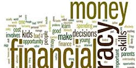 Financial Literacy and Integrity Program: (3) Three Week Workshop (Virtual) tickets