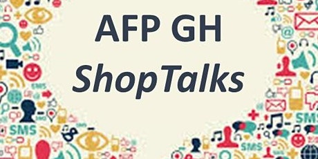 ShopTalk with Penelope Burk tickets