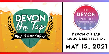 Devon On Tap Music and Beer Festival tickets