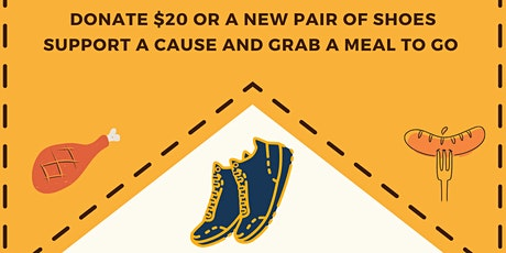 New Shoes for School Grab-n-Go Barbecue Fundraiser tickets