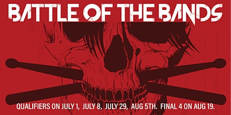 BATTLE OF THE BANDS: THE WEEDS / ZOMBIE FACE / THIS SIDE OF FATE / + more tickets