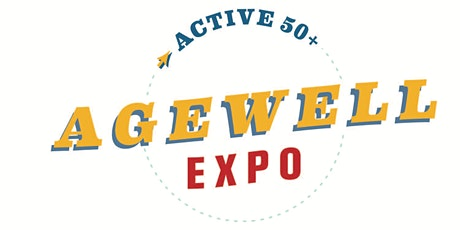 2021 AGEWELL EXPO tickets