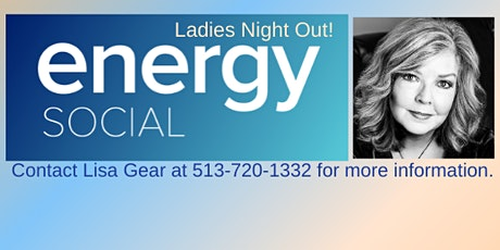 Evolve In-Person Energy Social! tickets