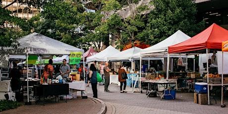 FRESHFARM Crystal City Farmers Market tickets