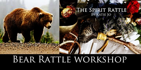 Bear Rattle Workshop tickets