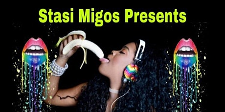 """ASTASIA MIGUEL (REAL ONE) Music Video Shoot tickets"