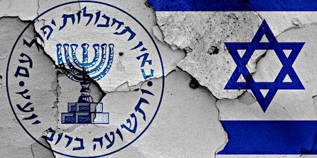 Grandes operaciones de rescate de Israel entradas