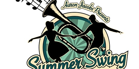 Summer Swing Nights tickets