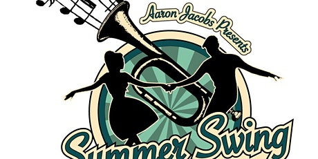 Summer Swing Nights - DRIVE-IN tickets