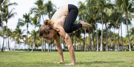 Inversions Workshop with Yogi Nicolas tickets