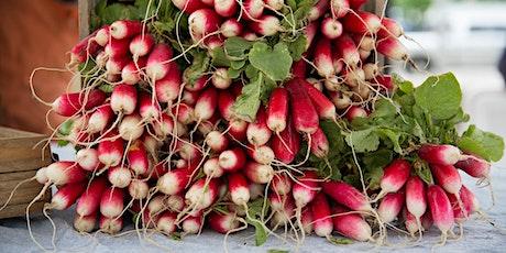 FRESHFARM Reston Farmers Market tickets