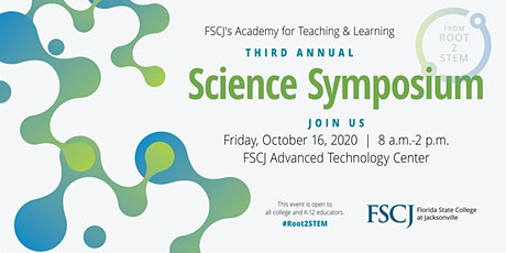 Root2Stem Science Symposium 2020 tickets