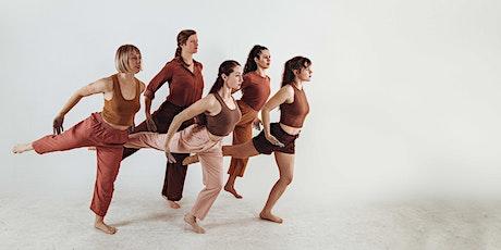 Sea Legs Dance Goes Virtual tickets
