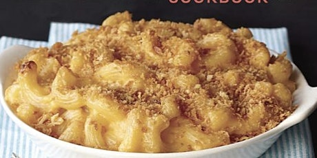 Perfect (and easy!) Mac & Cheese tickets