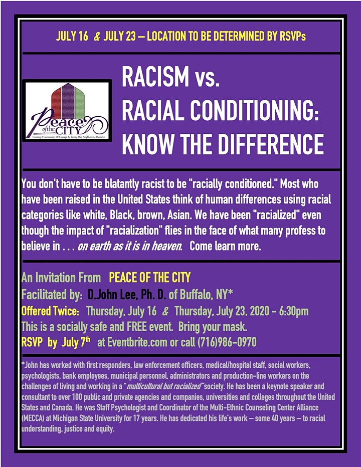 Racism vs. Racial Conditioning: Know The Difference image