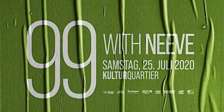 Neeve I Stuttgart 2020 Tickets