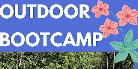 Thursday Outdoor Bootcamp! tickets