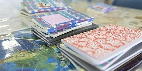 Creative Wellbeing: Teacher Space tickets