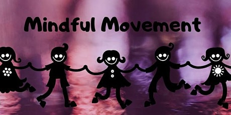 Mindful Movement Online August 15th tickets