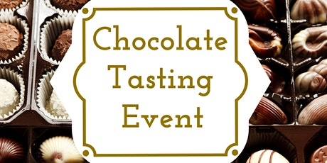 VIRTUAL Chocolate Tasting 4.0 tickets