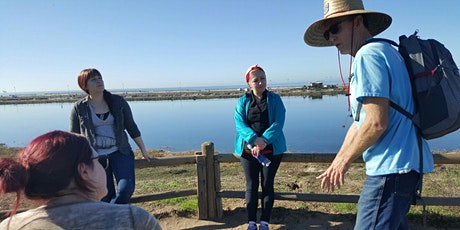 Bolsa Chica Conservancy Public Tours! tickets