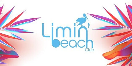 Limin' Beach Club Launch tickets