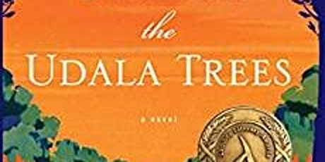 Yale GALA Book Club. Discussing Under the Udala Trees by Chinelo Okparanta tickets