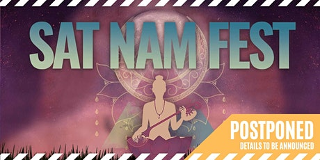 21 Stages of Meditation at Sat Nam Fest Malibu Canyon, Aug. 31- Sept. 5, 2020 tickets