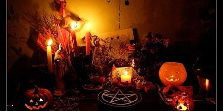 Samhain Witch Market tickets