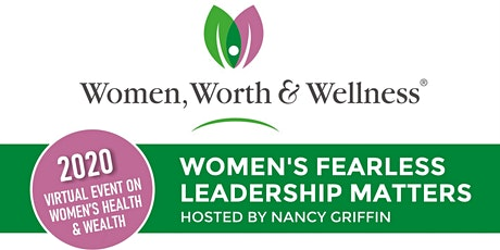Women's Fearless Leadership Matters tickets