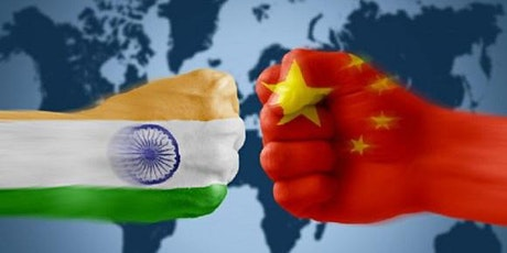 China-India Relations 2020-2030: Preparing for the Decade Ahead tickets