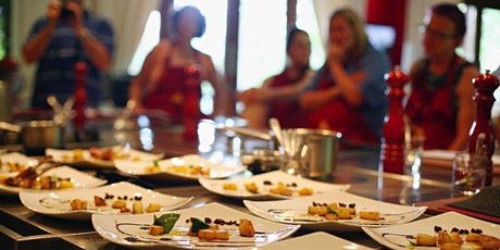 Oxford10 Virtual Cooking Class tickets