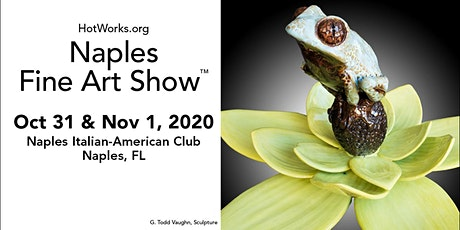 3rd Naples Fine Art Show - fall tickets