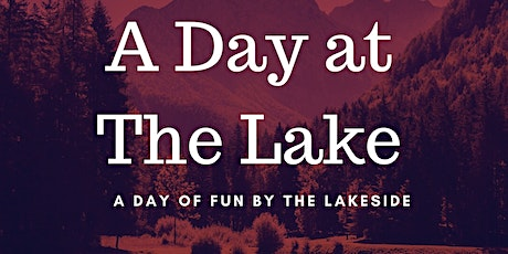 A Day at The Lake w/ Modest Muse tickets